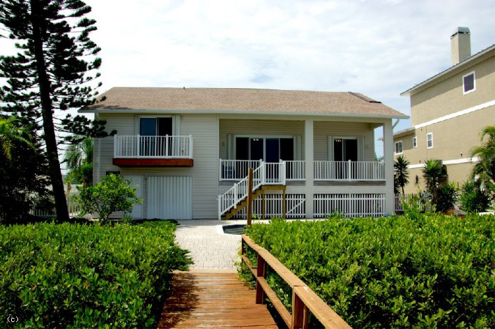 416 20th Ave Indian Rocks Beach